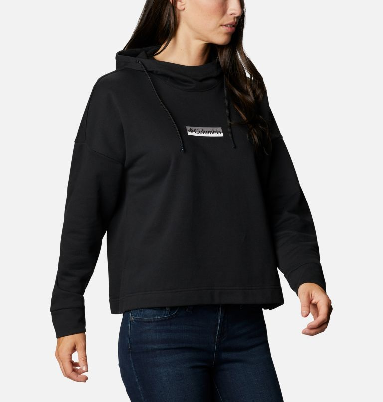 Women's Columbia™ Logo II French Terry Hoodie Women's Columbia™ Logo II French Terry Hoodie, a3