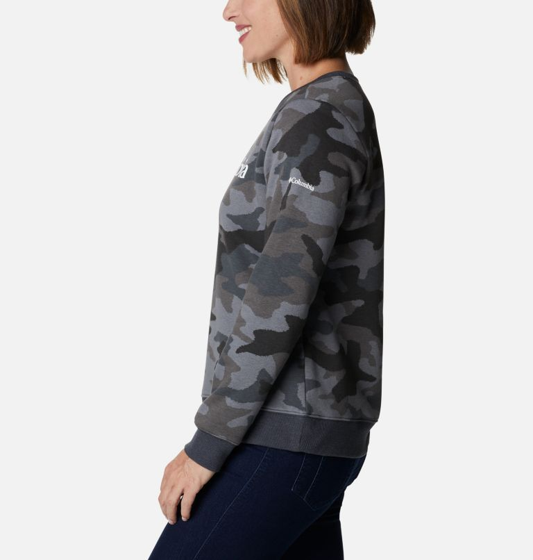 Sweat-shirt Imprimé Logo™ Femme Sweat-shirt Imprimé Logo™ Femme, a1