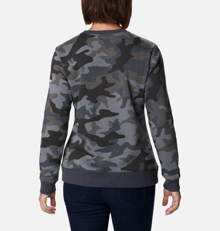 Women's Logo™ Printed Sweatshirt Women's Logo™ Printed Sweatshirt, back