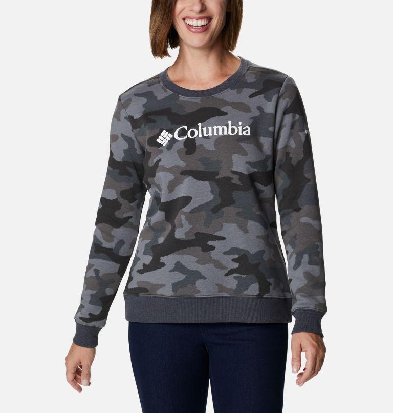 Women's Logo™ Printed Sweatshirt Women's Logo™ Printed Sweatshirt, front