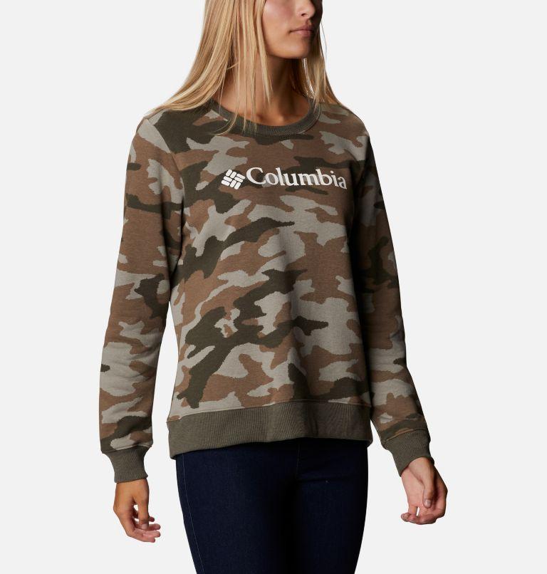 Women's Logo™ Printed Sweatshirt Women's Logo™ Printed Sweatshirt, a3