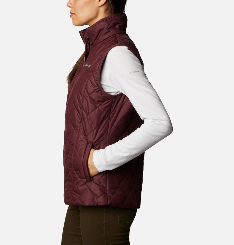 Women's Copper Crest™ Vest Women's Copper Crest™ Vest, a1