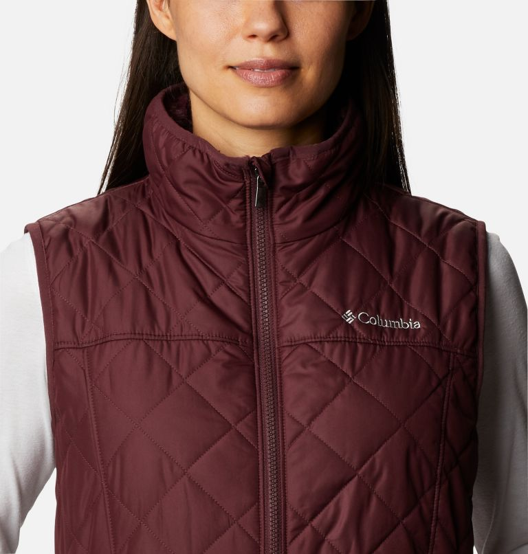 Women's Copper Crest™ Vest Women's Copper Crest™ Vest, a2
