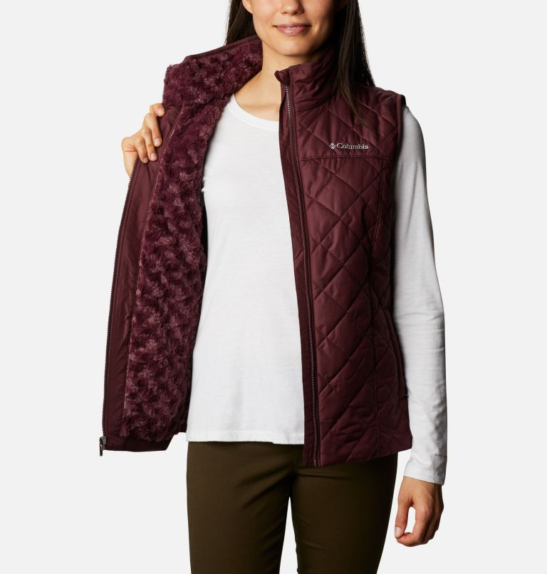 Women's Copper Crest™ Vest Women's Copper Crest™ Vest, a3