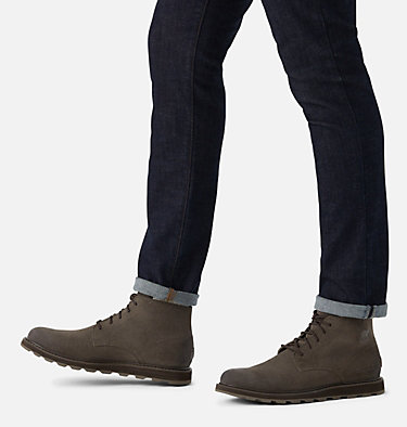 Men's Fulton™ Chukka Boot FULTON™ CHUKKA WP | 245 | 10, Major, video