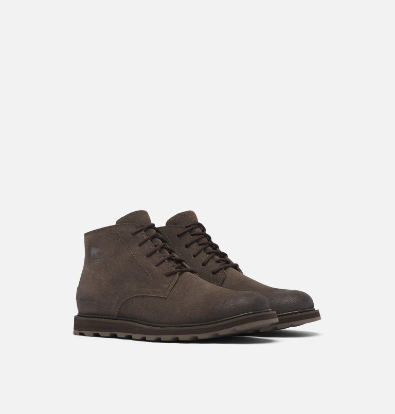 Men's Fulton™ Chukka Boot Men's Fulton™ Chukka Boot, 3/4 front
