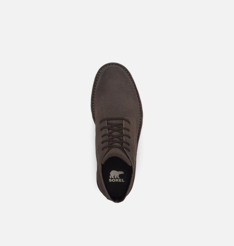 FULTON™ CHUKKA WP | 245 | 8 Botte Fulton™ Chukka pour homme, Major, top