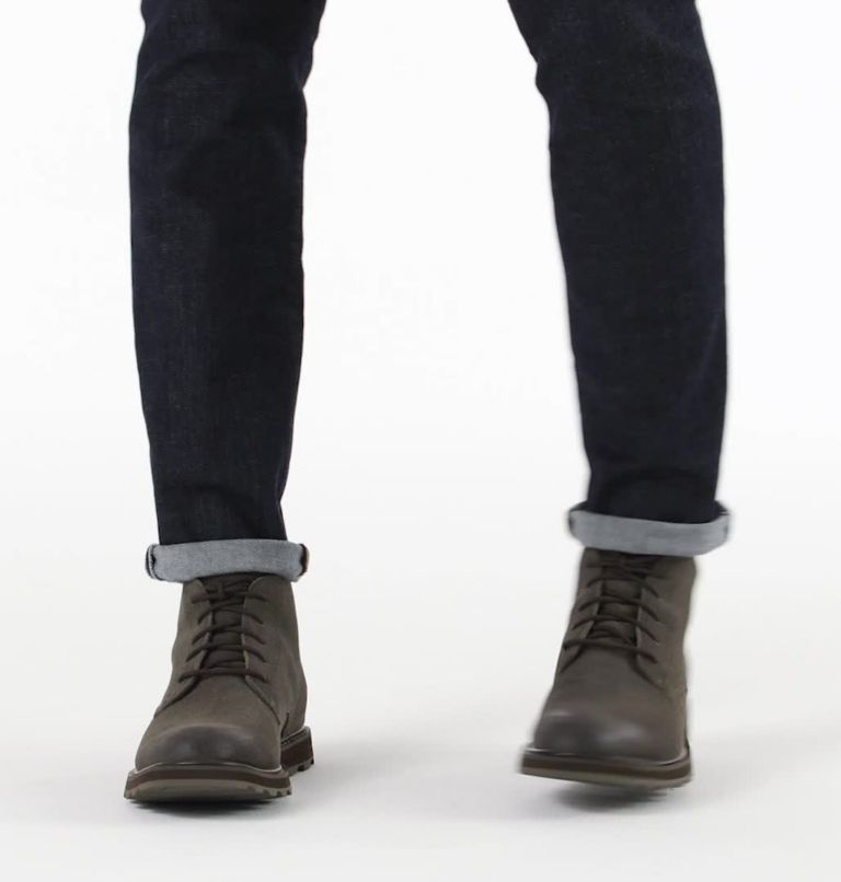 FULTON™ CHUKKA WP | 245 | 8 Botte Fulton™ Chukka pour homme, Major, video