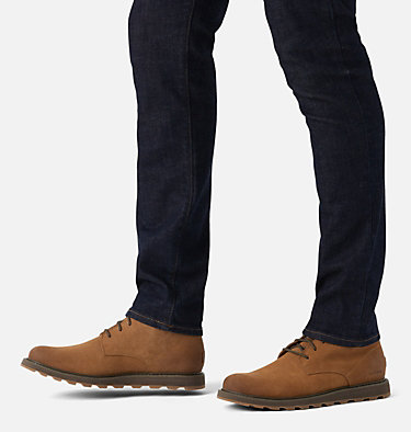 Men's Fulton™ Chukka Boot FULTON™ CHUKKA WP | 245 | 10, Elk, video