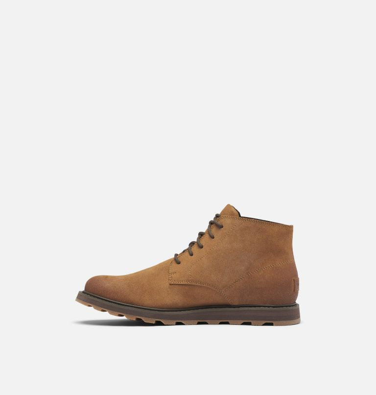 Men's Fulton™ Chukka Boot Men's Fulton™ Chukka Boot, medial
