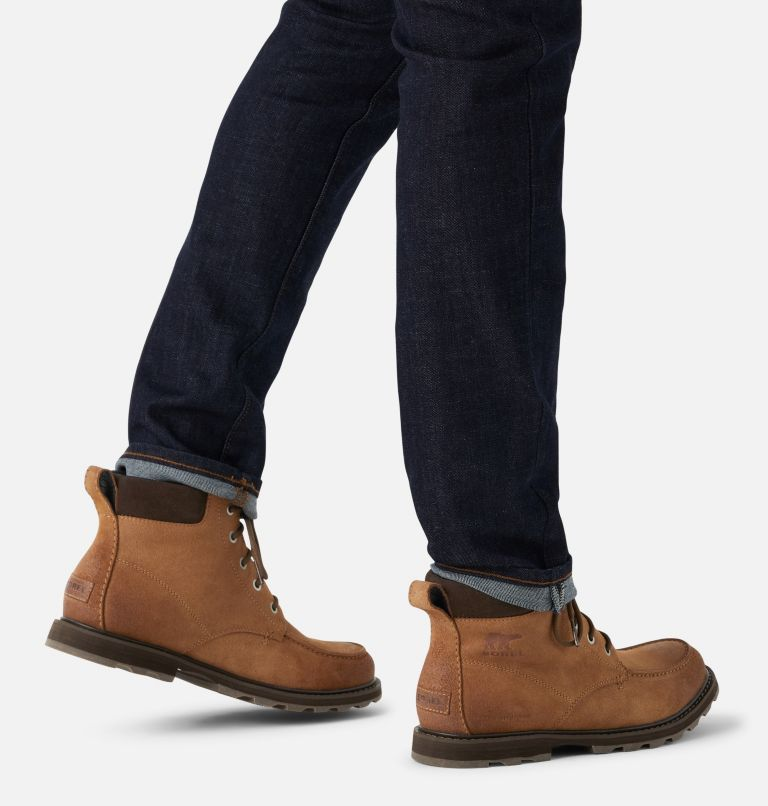 FULTON™ MOC TOE   286   14 Men's Fulton™ Moc Toe Boot, Elk, a9