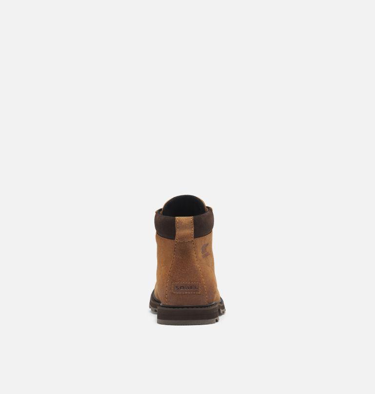FULTON™ MOC TOE | 286 | 11.5 Men's Fulton™ Moc Toe Boot, Elk, back