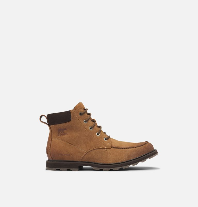 Men's Fulton™ Moc Toe Boot Men's Fulton™ Moc Toe Boot, front