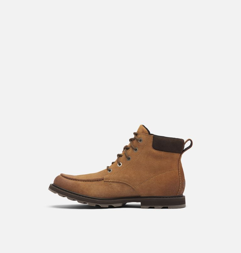 FULTON™ MOC TOE | 286 | 11.5 Men's Fulton™ Moc Toe Boot, Elk, medial