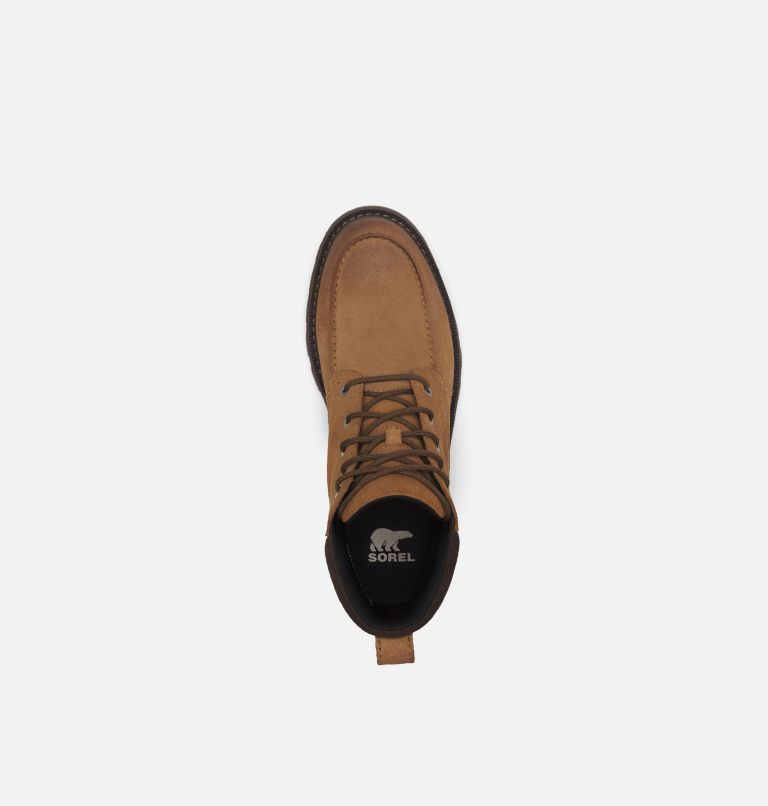 FULTON™ MOC TOE | 286 | 8 Men's Fulton™ Moc Toe Boot, Elk, top