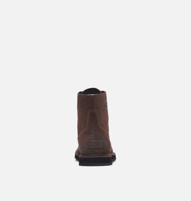 FULTON™ TALL WP | 256 | 7.5 Men's Fulton™ Tall Boot, Tobacco, back