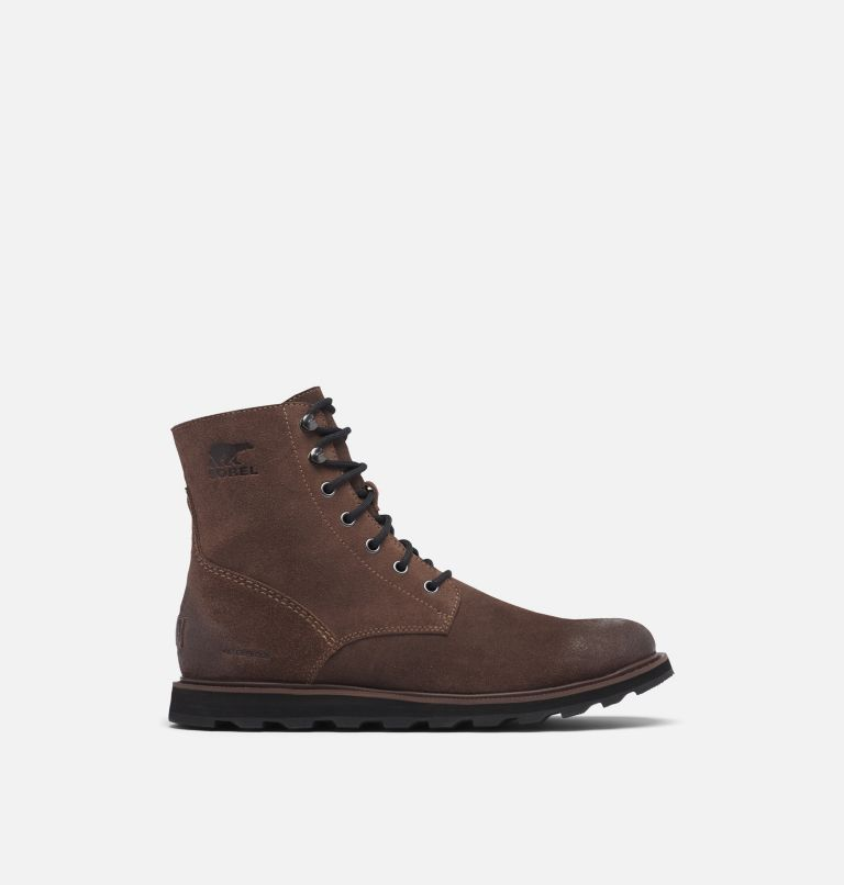 FULTON™ TALL WP | 256 | 7 Men's Fulton™ Tall Boot, Tobacco, front