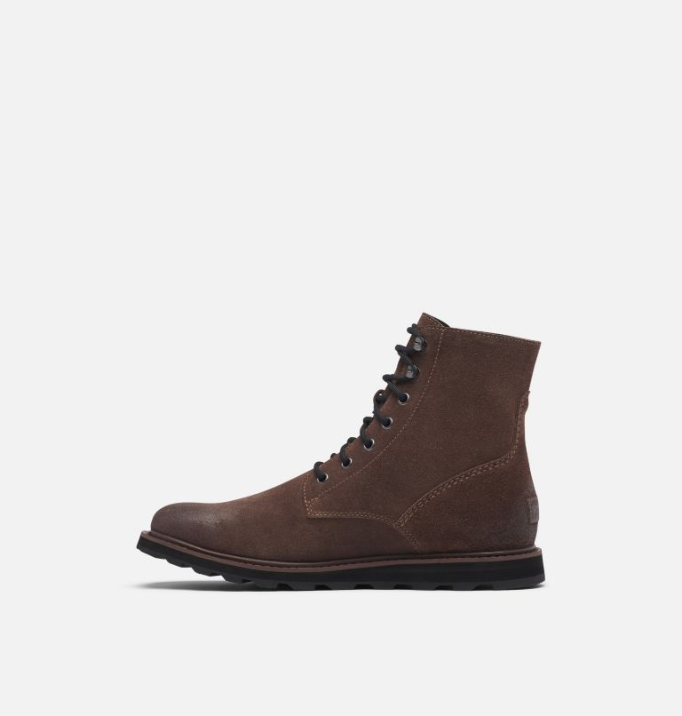 FULTON™ TALL WP | 256 | 15 Men's Fulton™ Tall Boot, Tobacco, medial