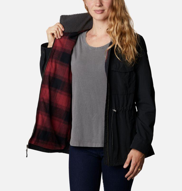 Women's Tanner Ranch™ Lined Jacket Women's Tanner Ranch™ Lined Jacket, a3