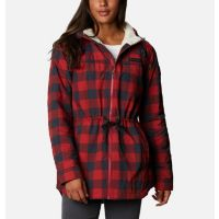 Columbia Womens Chatfield Hill Printed Jacket