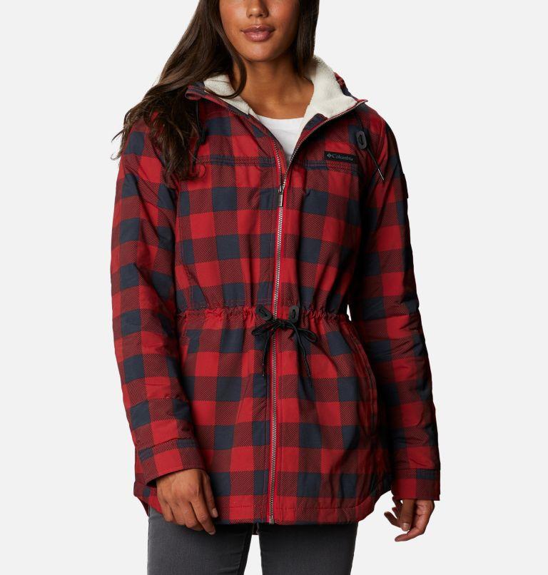 Women's Chatfield Hill™ Printed Jacket Women's Chatfield Hill™ Printed Jacket, front