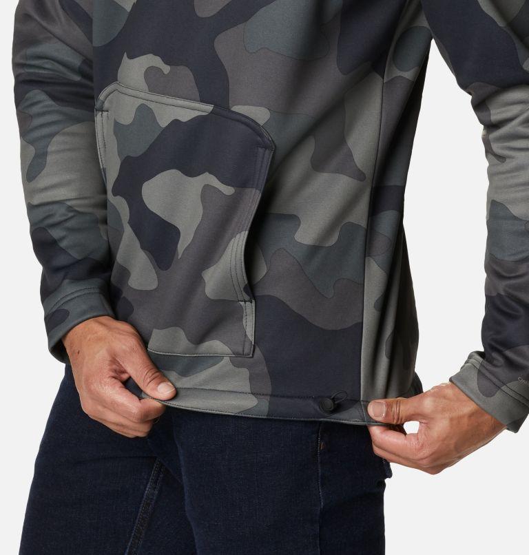 Men's Out-Shield™ Dry Fleece Hoodie Men's Out-Shield™ Dry Fleece Hoodie, a3