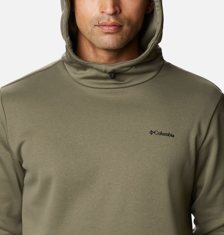 Men's Out-Shield™ Dry Fleece Hoodie Men's Out-Shield™ Dry Fleece Hoodie, a2