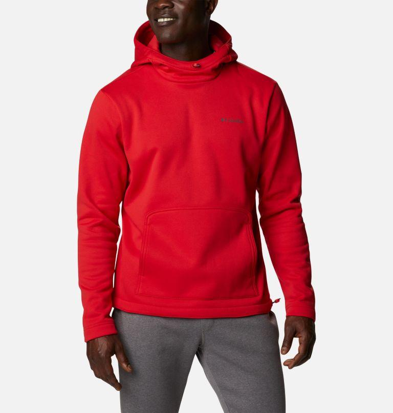 Men's Out-Shield™ Dry Fleece Hoodie Men's Out-Shield™ Dry Fleece Hoodie, front