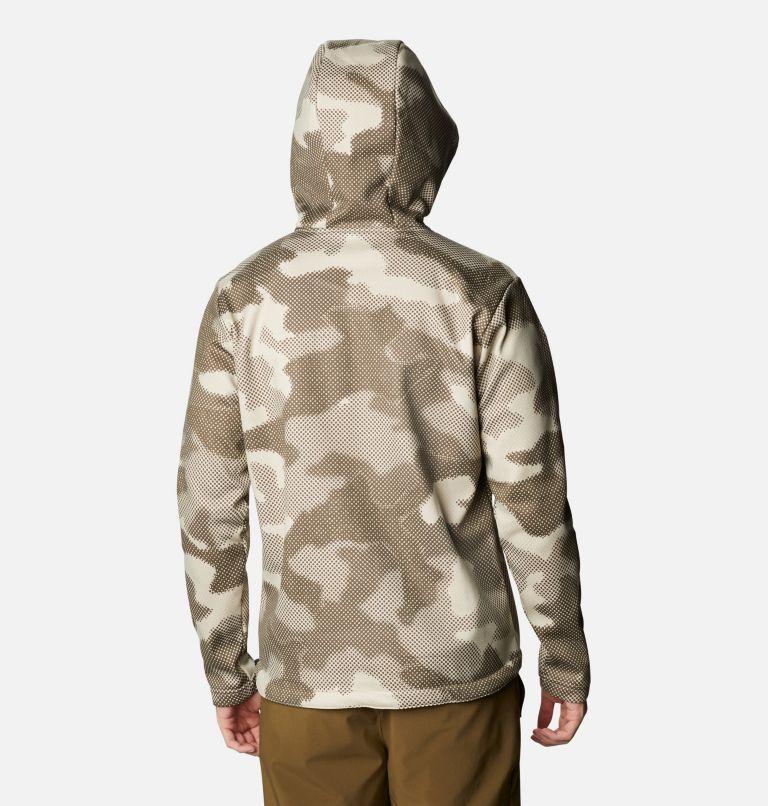Out-Shield™ Dry Fleece Hoodie für Männer Out-Shield™ Dry Fleece Hoodie für Männer, back