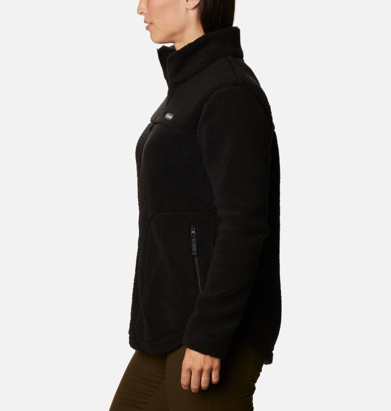Women's West Bend™ Full Zip Fleece Jacket Women's West Bend™ Full Zip Fleece Jacket, a1