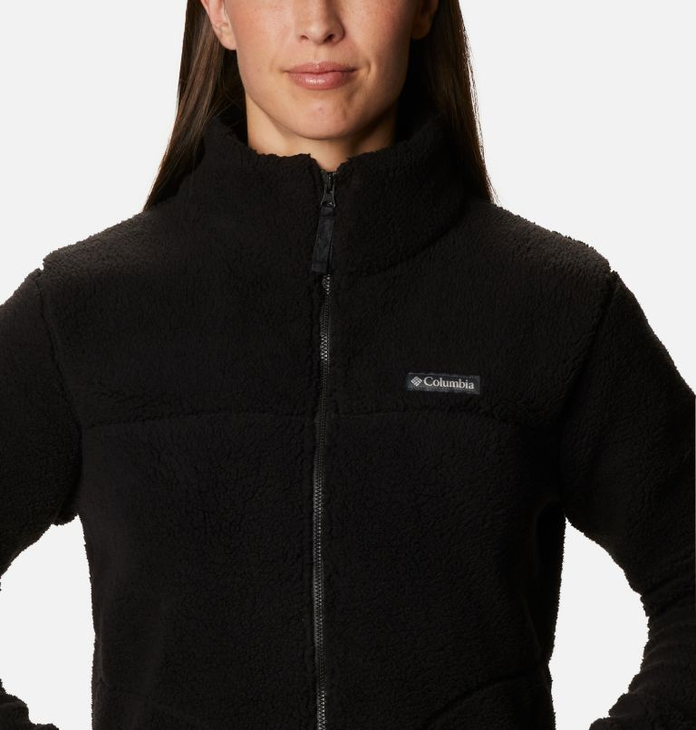 Women's West Bend™ Full Zip Fleece Jacket Women's West Bend™ Full Zip Fleece Jacket, a2