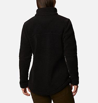 Women's West Bend™ Full Zip Fleece Jacket West Bend™ Full Zip | 032 | S, Black, back
