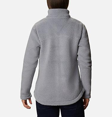 Women's West Bend™ Full Zip Fleece Jacket West Bend™ Full Zip | 032 | S, Tradewinds Grey, back