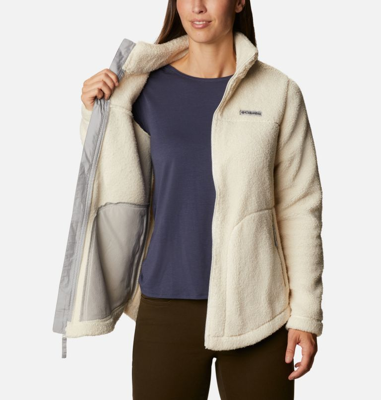 Women's West Bend™ Full Zip Fleece Jacket Women's West Bend™ Full Zip Fleece Jacket, a3