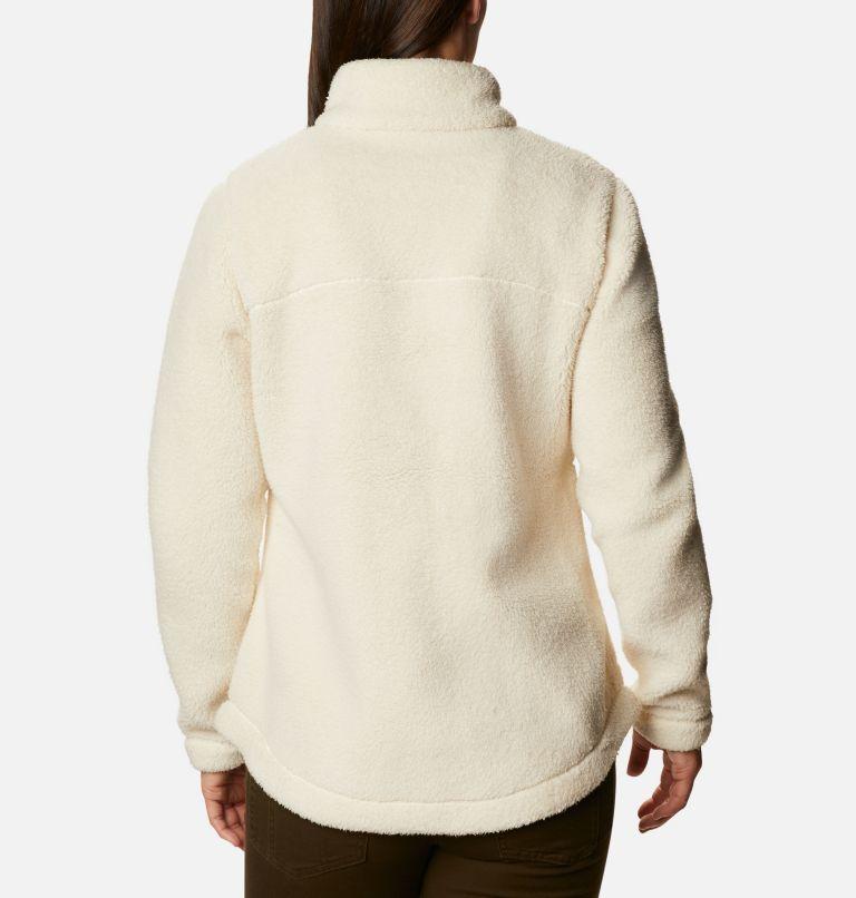 Women's West Bend™ Full Zip Fleece Jacket Women's West Bend™ Full Zip Fleece Jacket, back