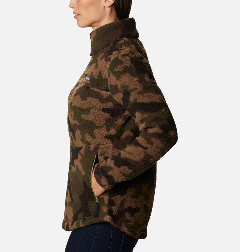 Women's West Bend™ Full Zip Fleece Jacket Women's West Bend™ Full Zip Fleece Jacket, a1