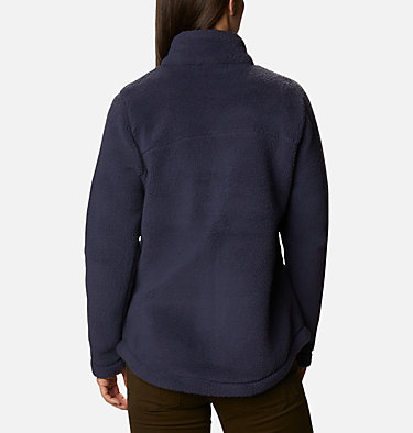Women's West Bend™ Full Zip Fleece Jacket West Bend™ Full Zip | 316 | L, Nocturnal, back
