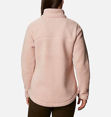 Women's West Bend™ Full Zip Fleece Jacket West Bend™ Full Zip | 032 | S, Mineral Pink, back