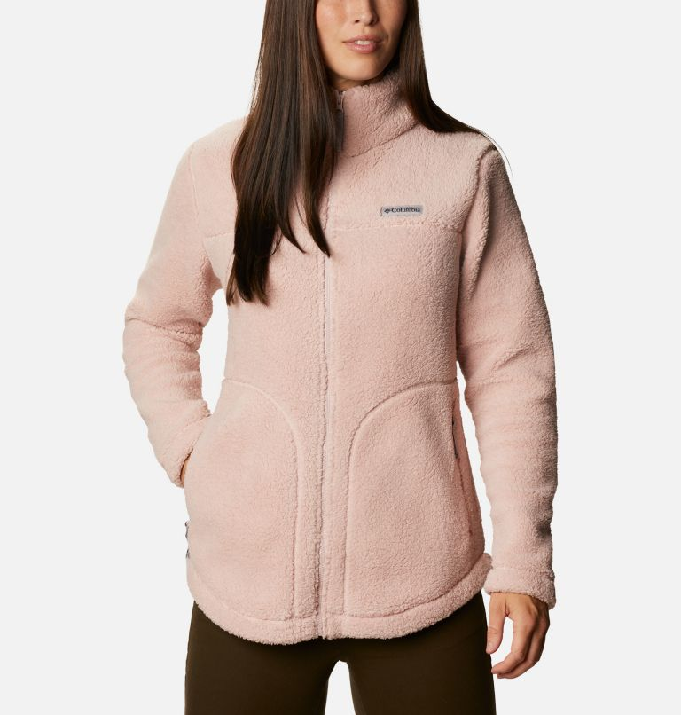 Women's West Bend™ Full Zip Fleece Jacket Women's West Bend™ Full Zip Fleece Jacket, front