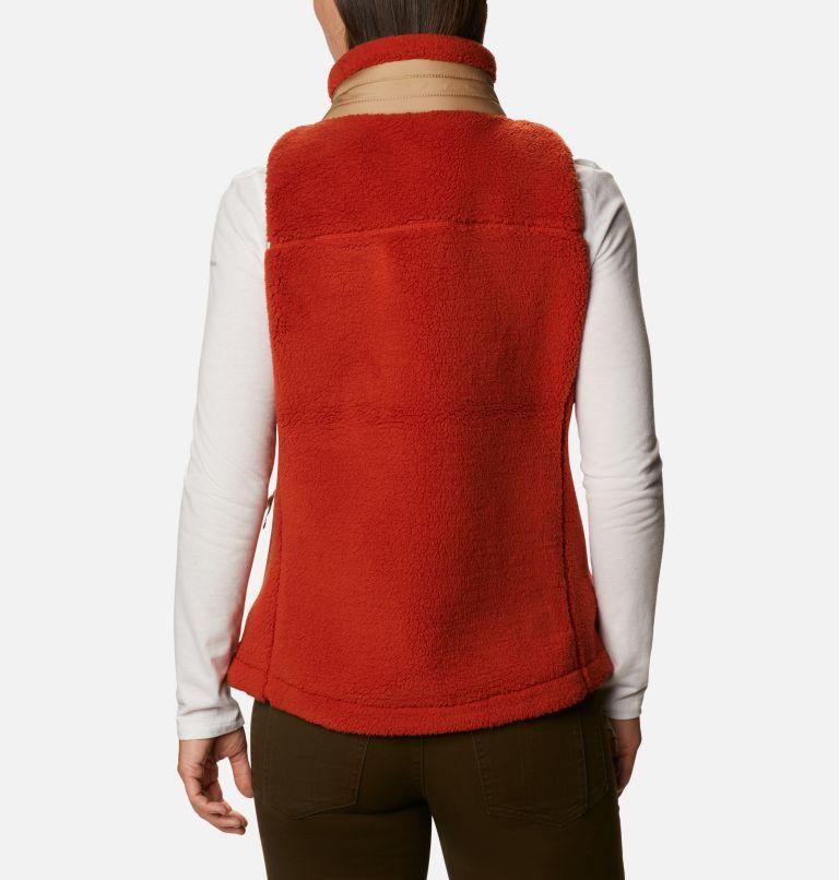 Women's West Bend™ Vest Women's West Bend™ Vest, back