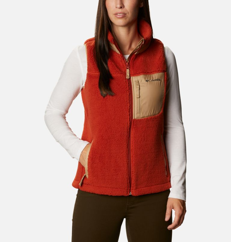 Women's West Bend™ Vest Women's West Bend™ Vest, front
