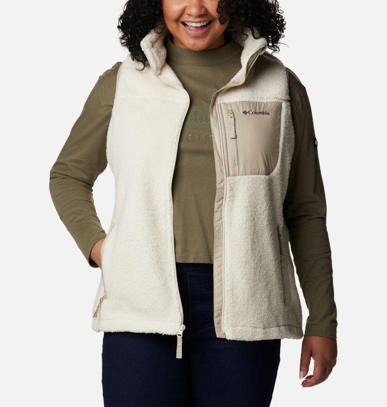 Women's West Bend Vest - Plus Size Women's West Bend Vest - Plus Size, a4
