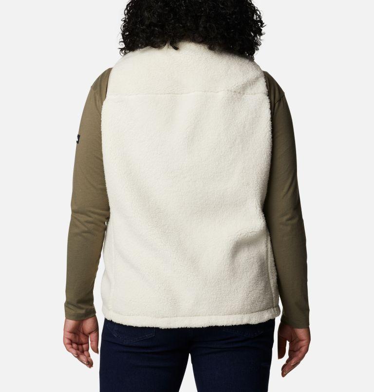 Women's West Bend Vest - Plus Size Women's West Bend Vest - Plus Size, back