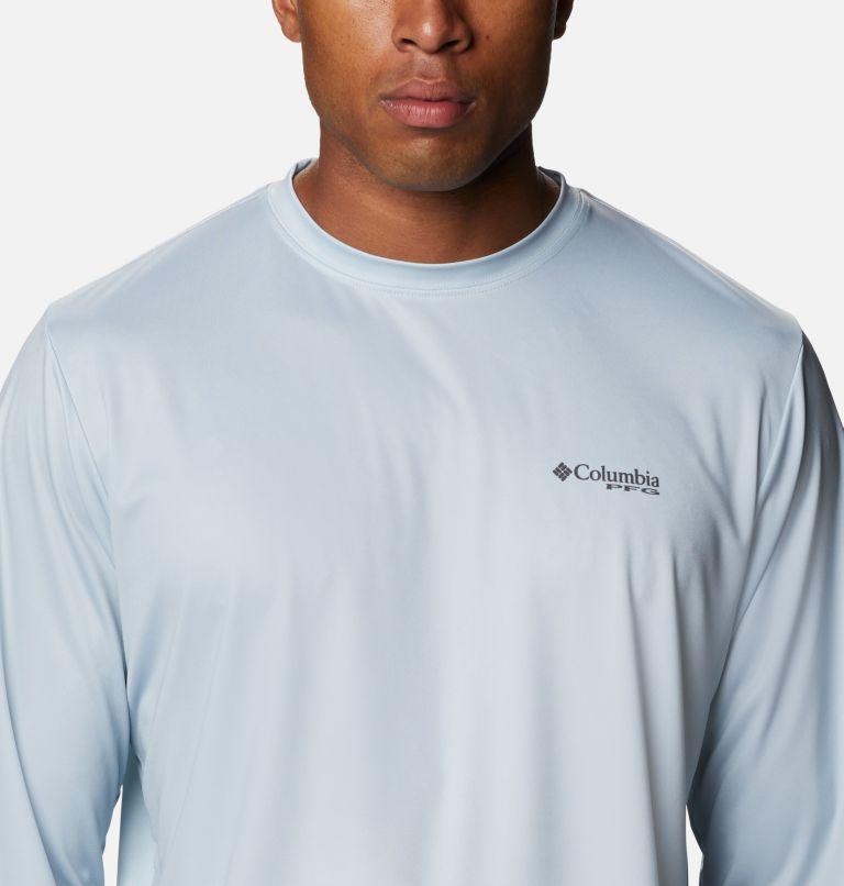 Men's PFG Terminal Tackle™ Patriot Long Sleeve Shirt Men's PFG Terminal Tackle™ Patriot Long Sleeve Shirt, a2