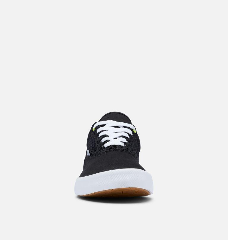 SLACK TIDE™ LACE PFG | 010 | 7.5 Men's PFG Slack Tide™ Lace Shoe, Black, White, toe