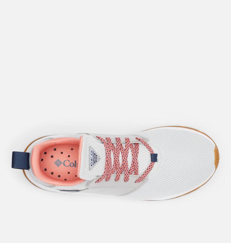 TAMIAMI™ PFG WMNS | 063 | 11 Women's PFG Tamiami™ Shoe, Grey Ice, Lychee, top