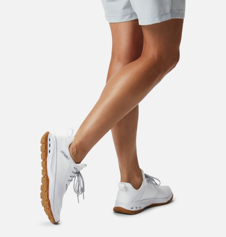 TAMIAMI™ PFG WMNS | 100 | 9 Women's PFG Tamiami™ Shoe, White, Black, a9