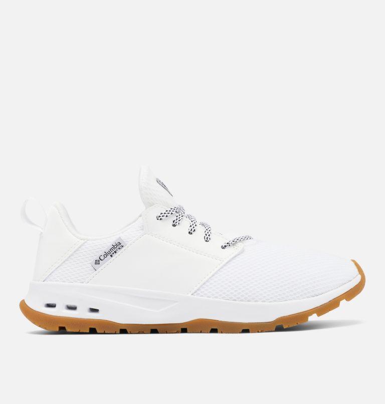 TAMIAMI™ PFG WMNS | 100 | 5.5 Women's PFG Tamiami™ Shoe, White, Black, front