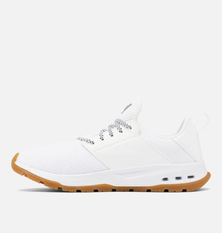 TAMIAMI™ PFG WMNS | 100 | 9 Women's PFG Tamiami™ Shoe, White, Black, medial
