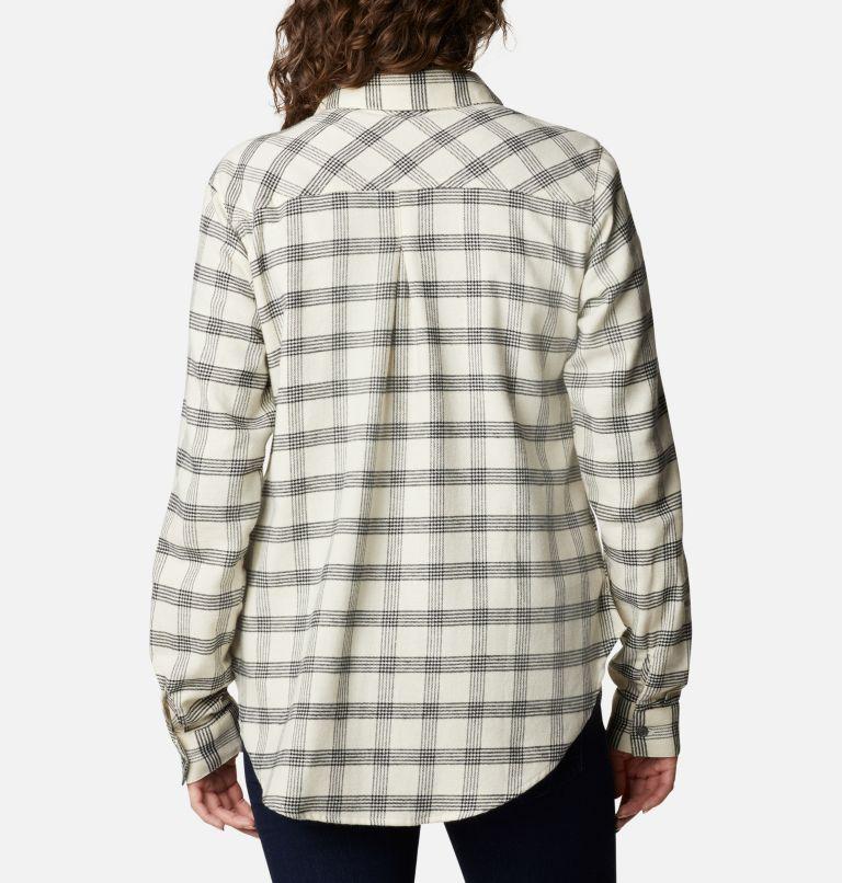 Women's Anytime™ Stretch Long Sleeve Shirt Women's Anytime™ Stretch Long Sleeve Shirt, back